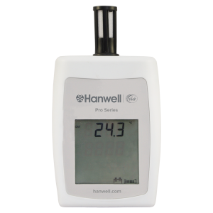 HL4007 data logger for temperature