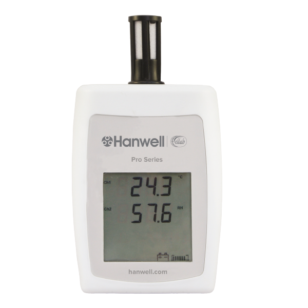 HL4106 Temperature and Humidity recorder