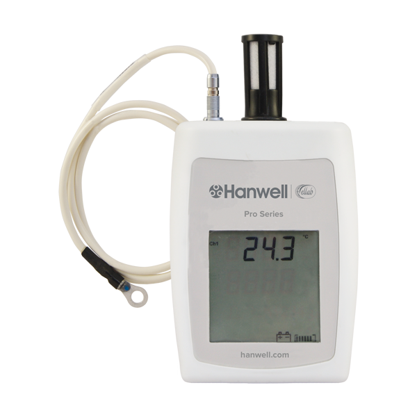 HL4108 RHT Surface Temperature Meter