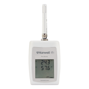 HL4114 temperature humidity data loggers