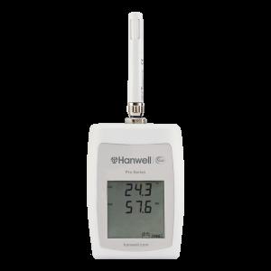 HL4114 temperature humidity data loggers