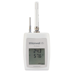HL4115 Thermistor data logger