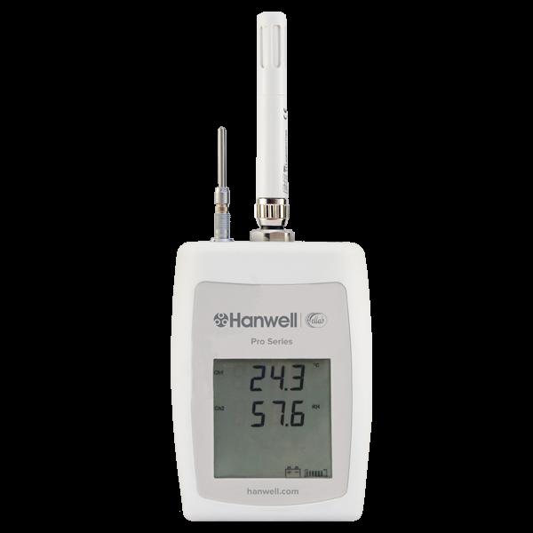 HL4115 Thermistor data logger humidity logger