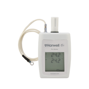ML4108 Surface Temperature data logger