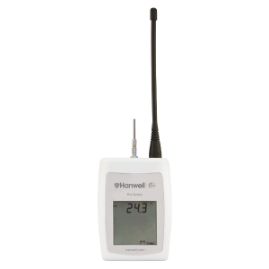 RL40001wireless thermistor data logger Wireless thermometer