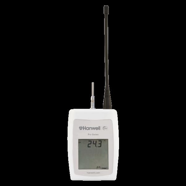 RL40001wireless thermistor data logger Wireless thermometer
