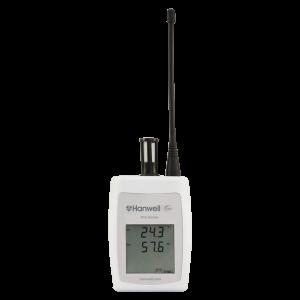 RL4106 Wireless temperature and humidity sensor