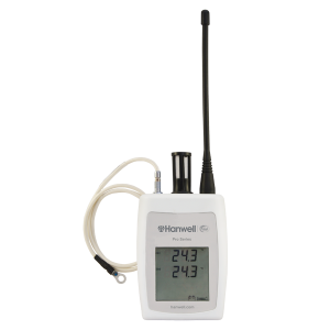 RL4108 surface temperature monitor