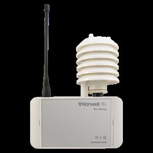 RHT wireless logger
