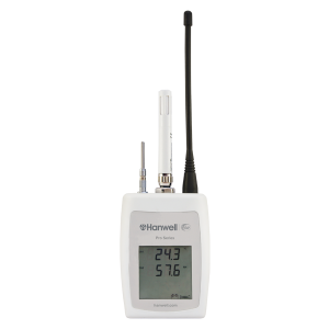 RL4115 Multi Channel Temperature Sensor humidity wireless logger