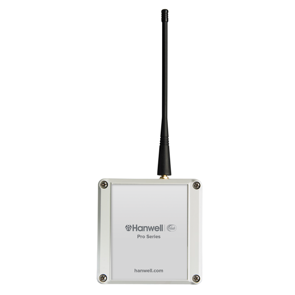 wireless energy logger