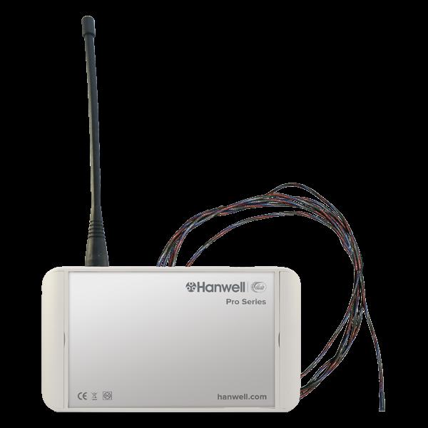 RL4805 and RL4806 Flood sensor leak detection