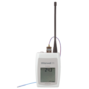 thermocouple radio transmitter