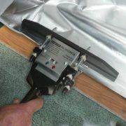 heat sealer hermetic sealer