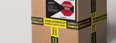 ShockWatch Impact Indicators