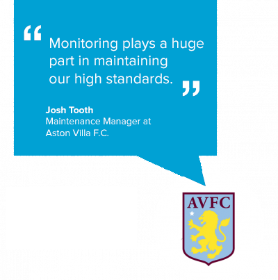 aston villa quote