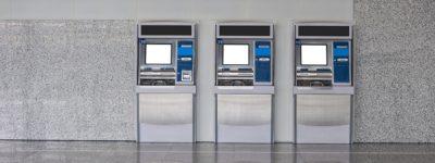 ATM Impact Tilt Monitoring