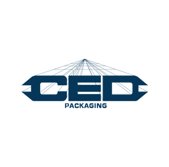 ced packaging logo