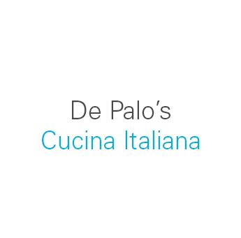 de palos cucina italiana