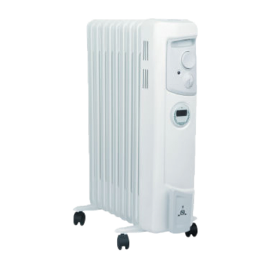 Dimplex Oil filled heater