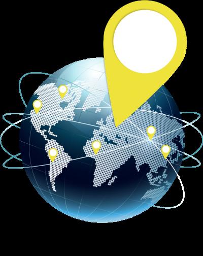imc distributor map