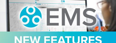 New EMS features