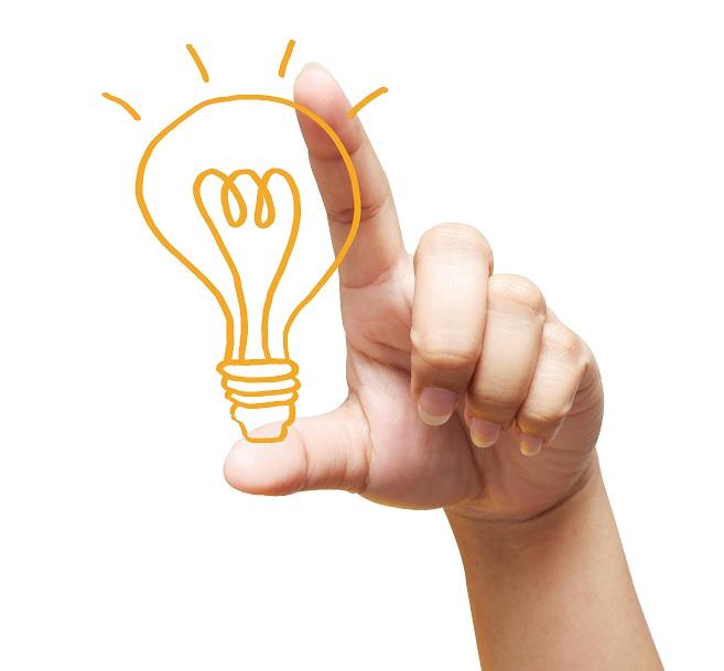 Energy Monitor Bulb