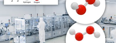 Warehouse Monitoring System for DKSH Pharmaceutical Distribution