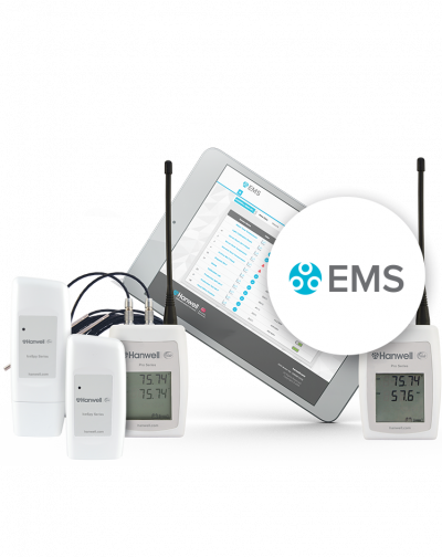 hanwell ems Environmental monitoring