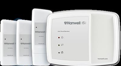 hanwell lite hardware