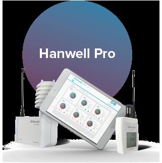 Hanwell Pro