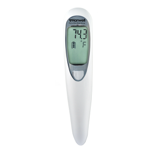 Solo digital food thermometer