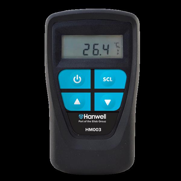 hm003 food temperature probe