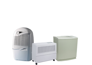 humidifiers dehumidifiers