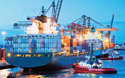 logistics quality control