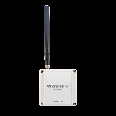 isense remote temperature monitoring remote monitoring GPRS transmitter