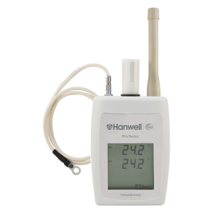 ML4108 wireless surface temperature logger