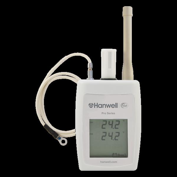 ML4108 wireless surface temperature logger
