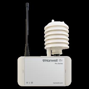 ml4109 Wireless outdoor temperature sensor