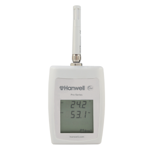 ML4114 RHT data logger Temperature and Humidity