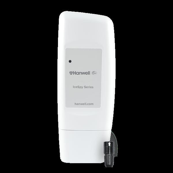 temperature and humidity monitoring