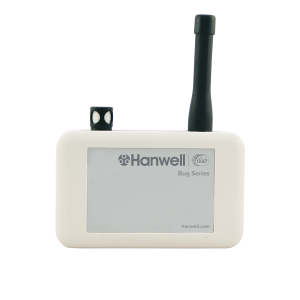 RFBug RHT wireless data logger