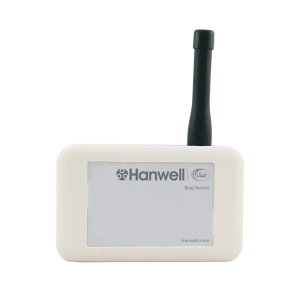 wireless temperature logger