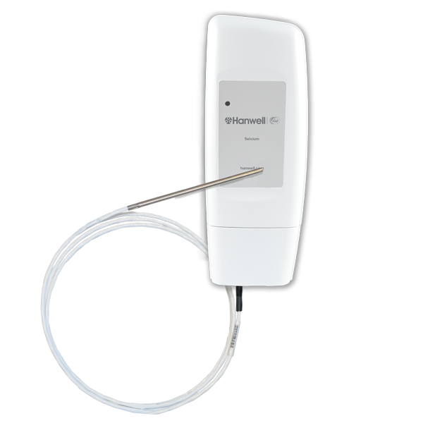 selsium-SE-TH002F1 Selsium Air Temperature Sensor