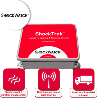 shocktrak
