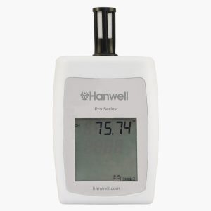 HL4106 Temperature and Humidity Data Logger