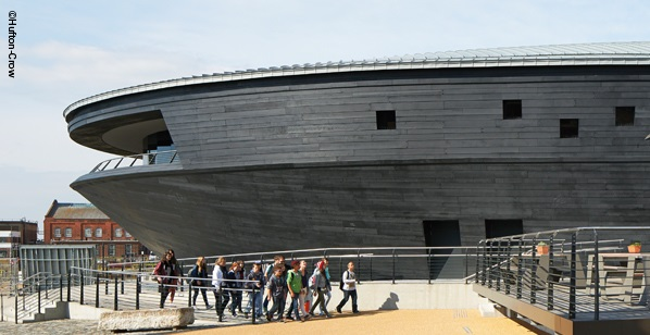Mary Rose Portsmouth