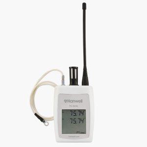RL4108 surface temperature monitor