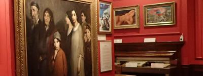 Bushey Museum
