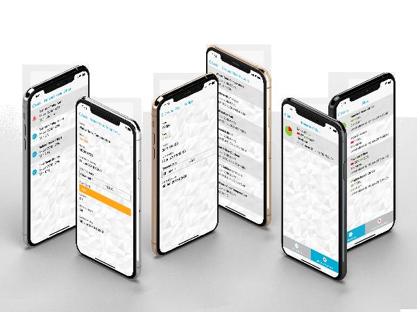 hanwell-EMS-app